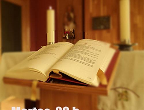 Lectio divina: Mateo 5, 1-12