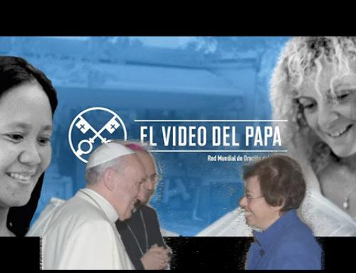 Oración del Papa: más mujeres en instancias de responsabilidad en la Iglesia