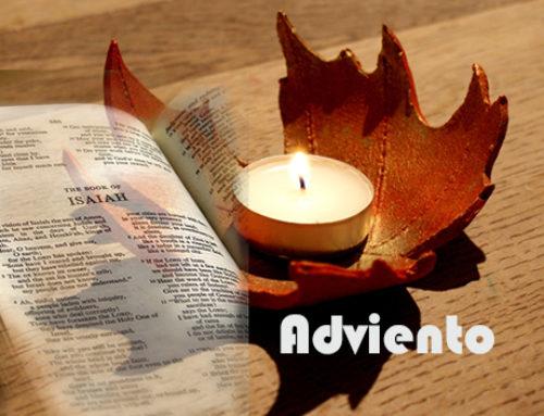 Evangelio de la cuarta semana de Adviento