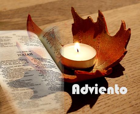 Evangelio diario - Adviento A