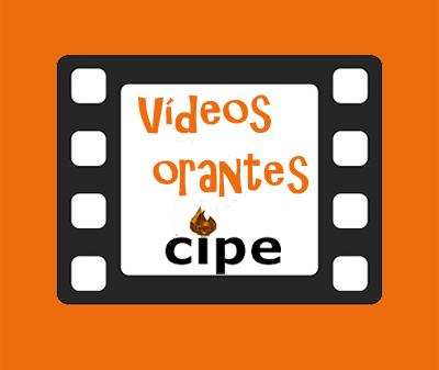 Vídeos orantes