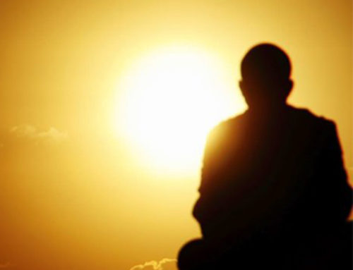 Vídeos orantes: 2º Domingo de Adviento