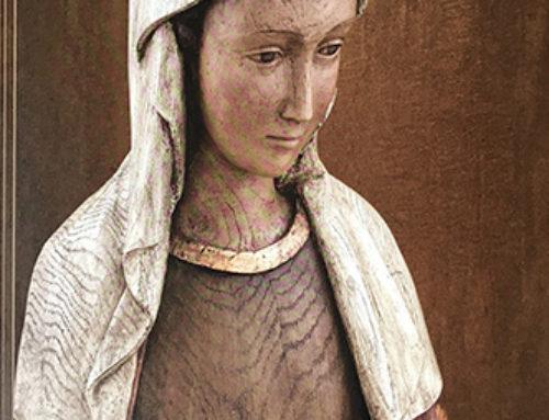 Con María en el Adviento