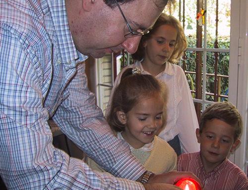 Celebrar la Navidad con los niños en el 2020