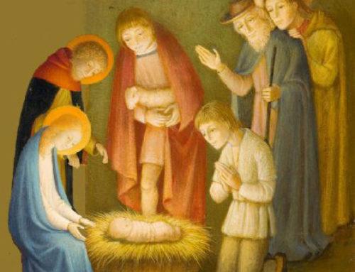 Navidad. La gran revolución de la historia