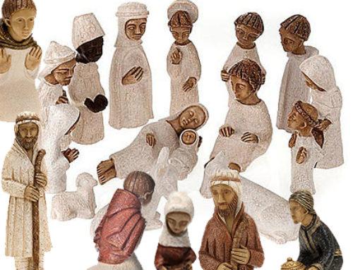 Figuras del Adviento: el «resto» de Israel