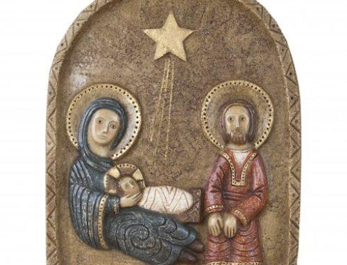 Esperanza, gozo y paz en Navidad