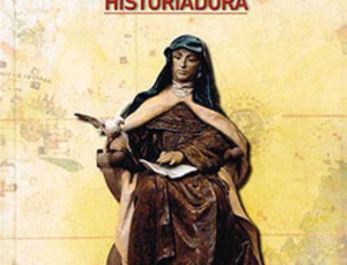 Santa Teresa de Jesús. Historiadora