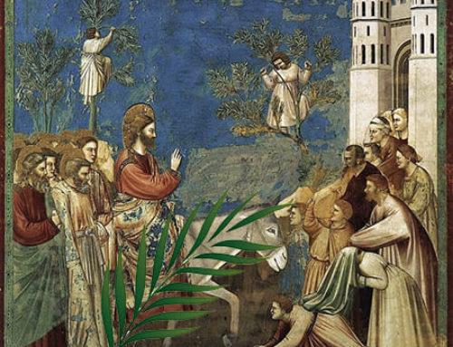 Domingo de Ramos. Lectura orante del Evangelio: Mc 15,1-39