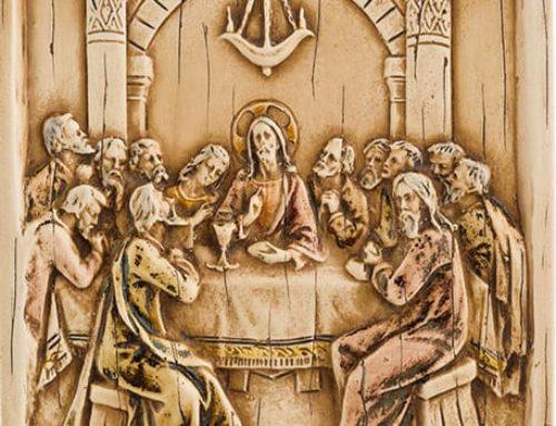 Jueves Santo: Oramos con Jesús en la noche