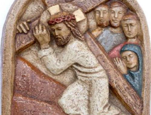 Jueves Santo: El Amor entregado