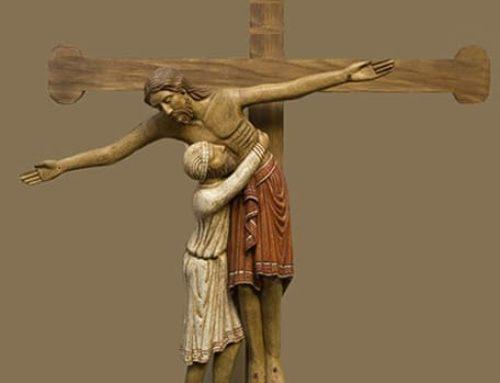 Viernes Santo: Una experiencia para mirar la Cruz