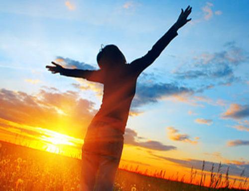 Videos orantes. Salmo 129: Aguarda al Señor