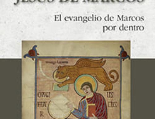 El sorprendente Jesús de Marcos. Secundino Castro, OCD
