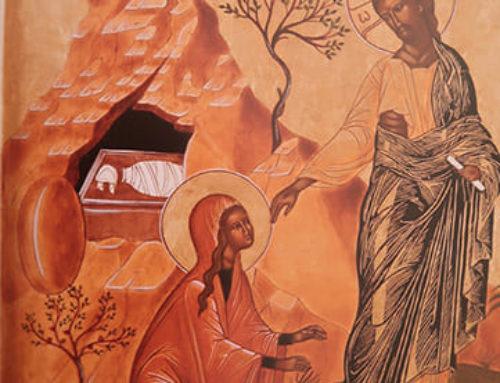 """""""En verdad ha resucitado el Señor, aleluya"""""""