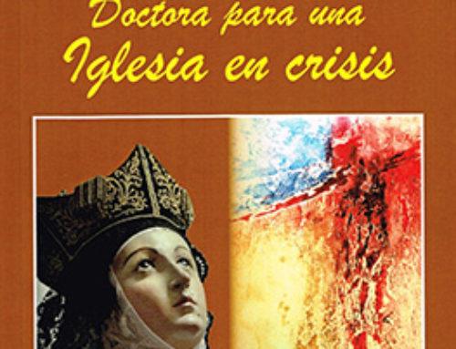 Teresa de Jesús. Mujer y doctora en la Iglesia