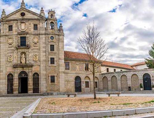 """El convento de """"La Santa"""" en Ávila. Crónica de curiosidades (2):  El debate entre el prior y el obispo"""