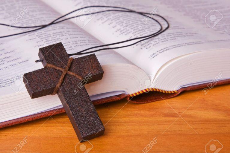 Evangelio domingos - Cuaresma C