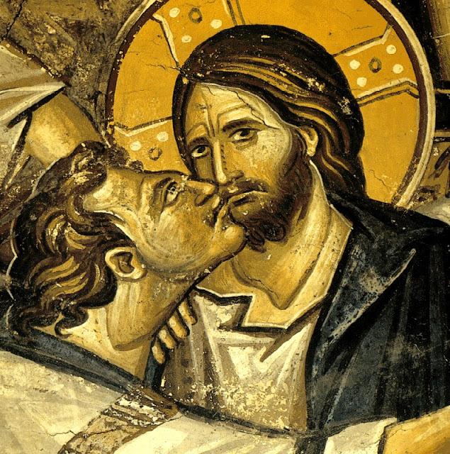 Encuentros con Jesús en la Semana Santa